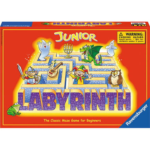 Junior Labyrinth Game - Finnegan's Toys & Gifts - 1