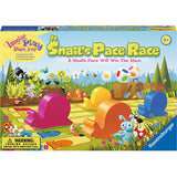 Snail's Pace Race Game - Finnegan's Toys & Gifts - 1