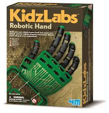 Robotic Hand - Finnegan's Toys & Gifts - 1