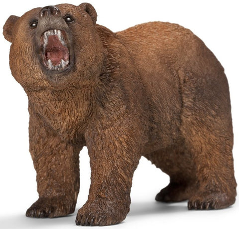 Grizzly Bear Schleich 14685