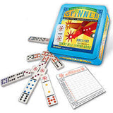 Spinner - The Game of Wild Dominoes! - Finnegan's Toys & Gifts