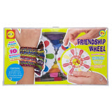Friendship Wheel - Bracelet Making - Finnegan's Toys & Gifts - 1