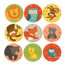 Animals & Babies Memory Game - Finnegan's Toys & Gifts