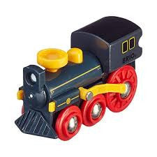 Brio - Old Steam Engine - Finnegan's Toys & Gifts - 1