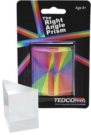 Right Angle Prism - Finnegan's Toys & Gifts