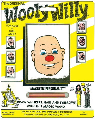 Wooly Willy Original - Finnegan's Toys & Gifts