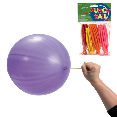 Punch Balloon