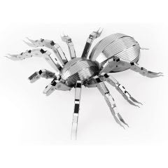 Metal Earth - Tarantula - Finnegan's Toys & Gifts