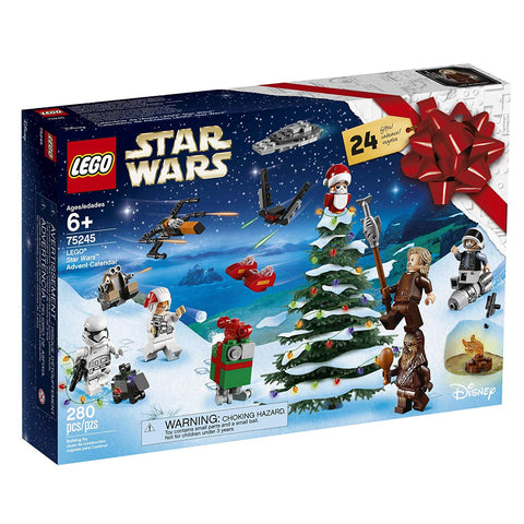 LEGO Star Wars 75245 - Advent Calendar