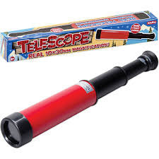 Spy Glass Telescope - Finnegan's Toys & Gifts