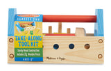 Take-Along Tool Kit - Finnegan's Toys & Gifts - 1