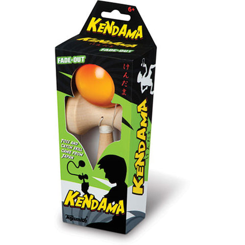 Kendama Fade-Out - Finnegan's Toys & Gifts