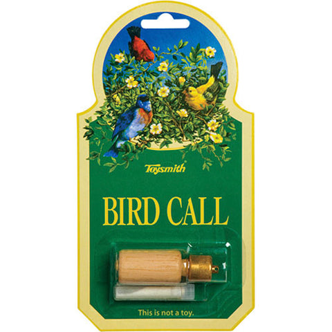 Bird Call - Finnegan's Toys & Gifts