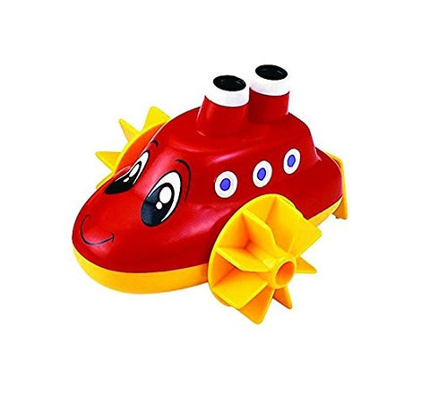 Sea Adventure Wind-Up Bath Toy
