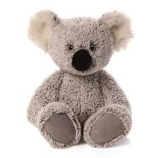 William 15'' Koala Bear Plush - Finnegan's Toys & Gifts
