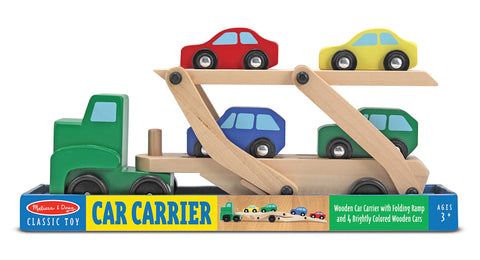 Car Carrier - Finnegan's Toys & Gifts