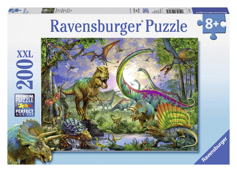 Realm of the Giants 200 pc Puzzle - Finnegan's Toys & Gifts