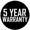 SAS-HL8 Extended Warranty 5 Years