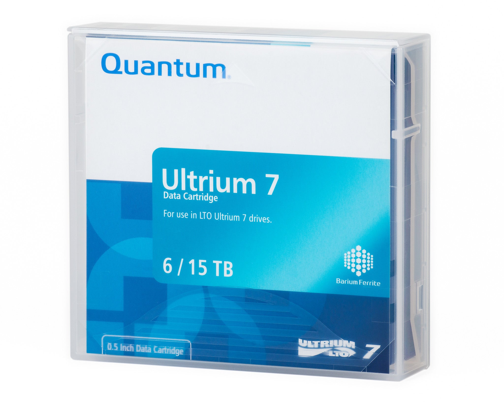 Quantum MR-L7MQN-01 LTO7 Ultrium Tape Cartridge