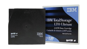 IBM LTO-6 Ultrium Data Cartridge 00V7590
