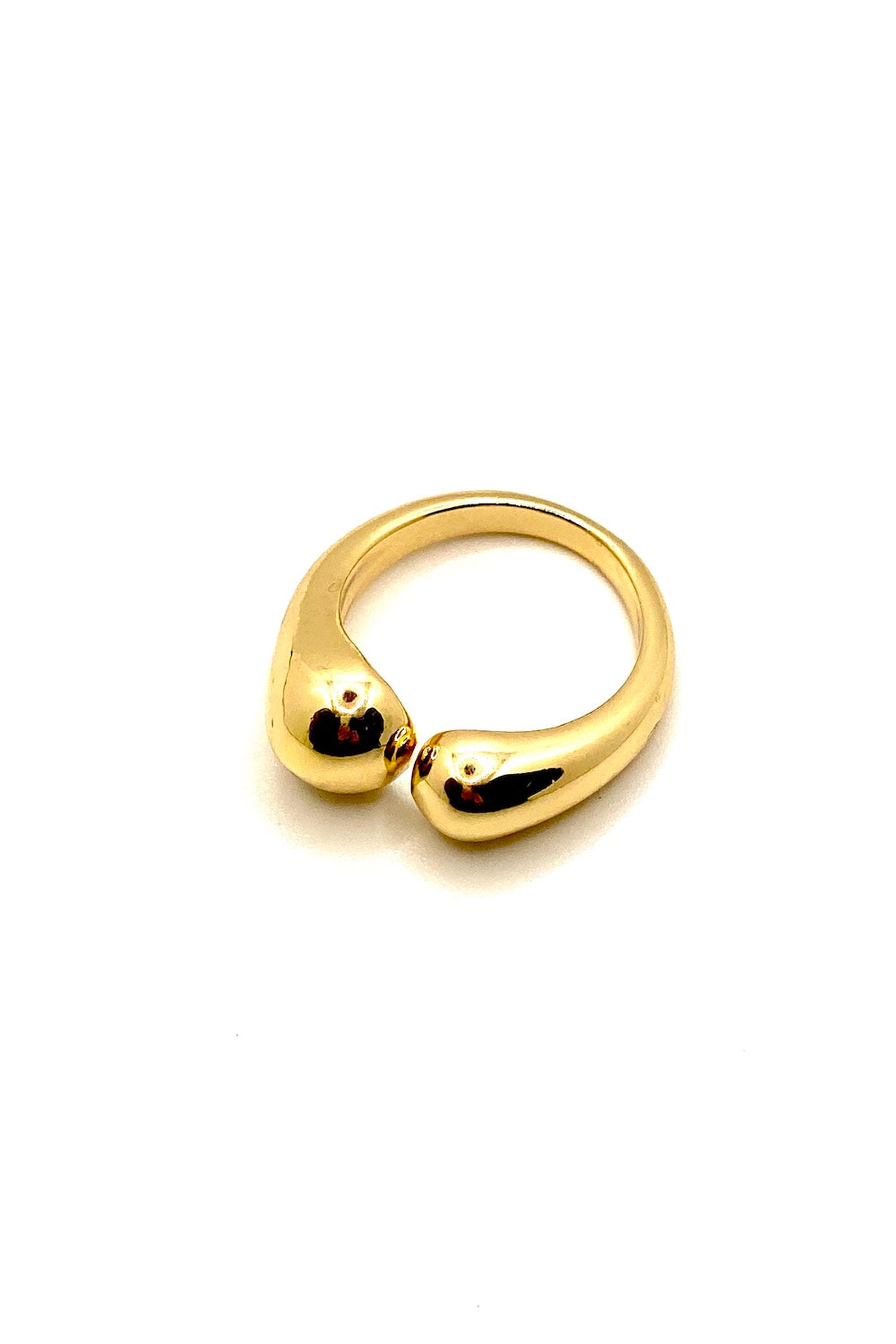 JUDITH GOLD RING