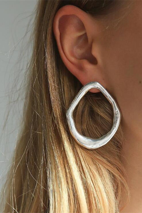 SHAPE EARRINGS