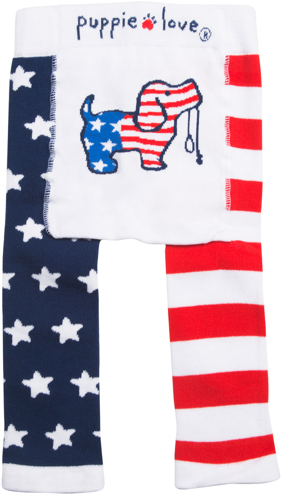 USA Baby Leggings