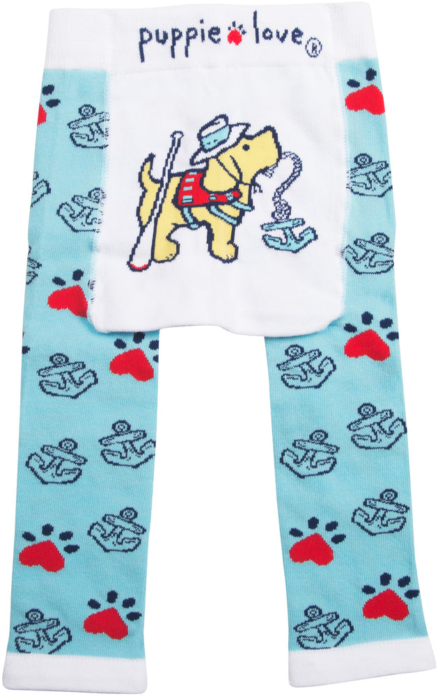Lake Baby Leggings