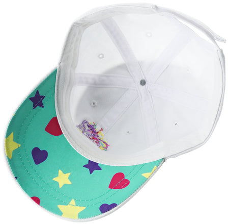 Unicorn Baby Adjustable Toddler Baseball Hat