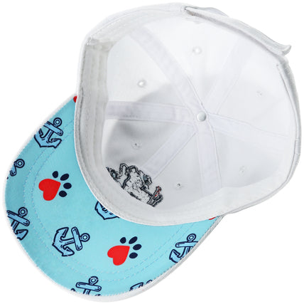 Lake Baby Adjustable Toddler Baseball Hat