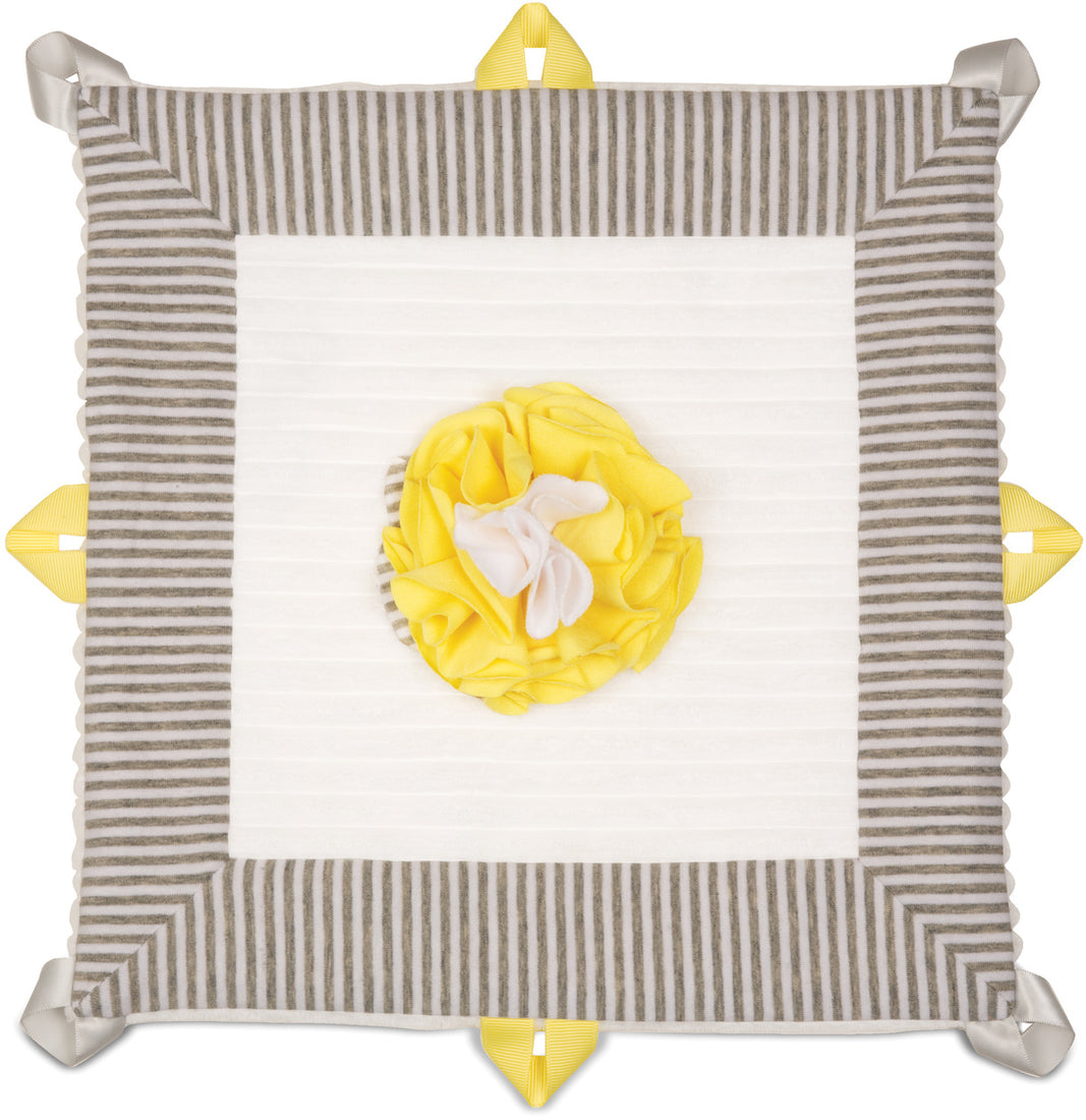 Sunshine Lovie Baby Blanket