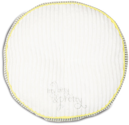 You are my Sunshine Round Baby Pillow Baby Pillow Itty Bitty & Pretty - GigglesGear.com