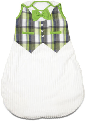 Grasshopper Baby Sleep Sack