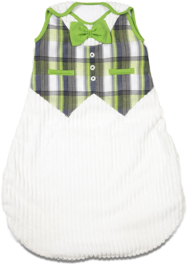 Grasshopper Baby Sleep Sack Baby Sleep Sack Itty Bitty & Handsome - GigglesGear.com