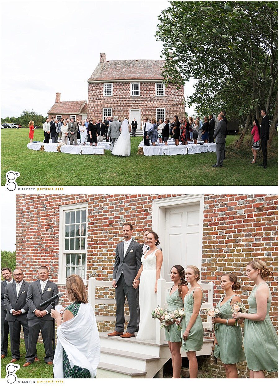 A + S Wedding – Little Miss ly Floral Design Rackliffe House Ateague Md Plantation on