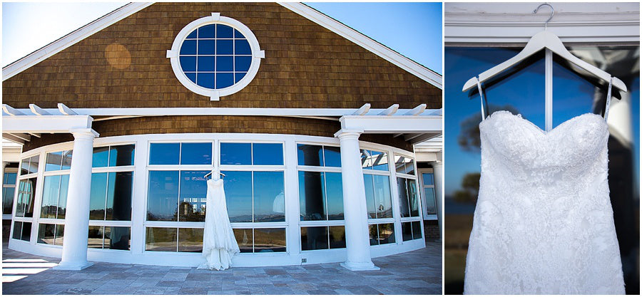 little miss lovely floral design // ocean city maryland wedding at lighthouse sound by mccarthy imagerie