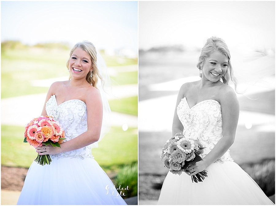 little miss lovely floral design // gilded isle photography // lighthouse sound wedding ocean city maryland