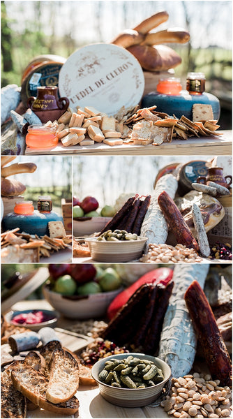 leah adkins photography // liquid assetts catering