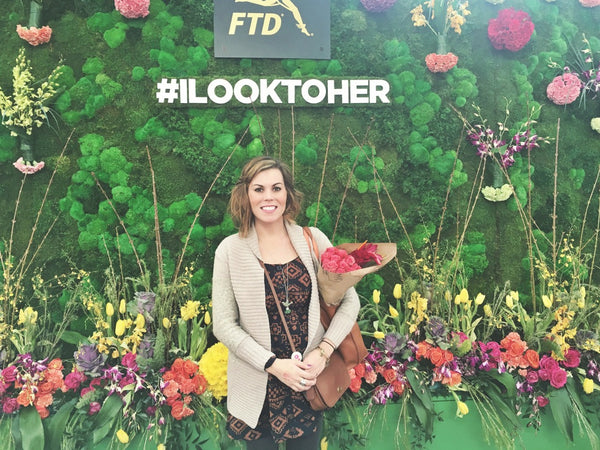 2017 philadelphia flower show // holland flowering the world