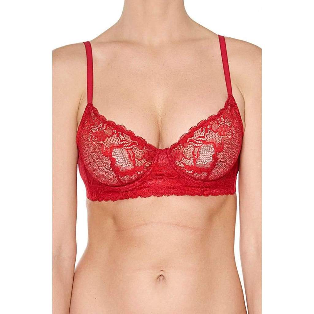 Addiction Lingerie Too Hot To Handle Uw Bra ADF-TH01