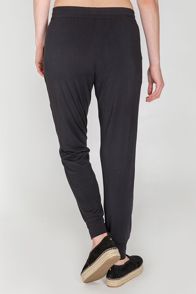PJ Salvage Made You Blush Banded Pant RMMBP2