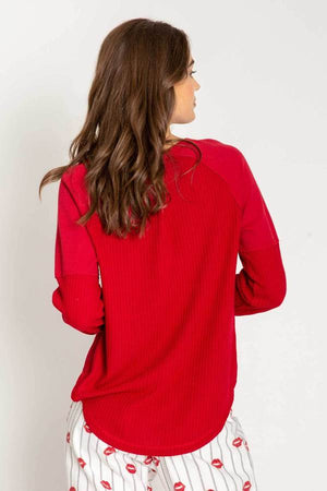 PJ Salvage Thermal Basics L/S Top RPTBLS1