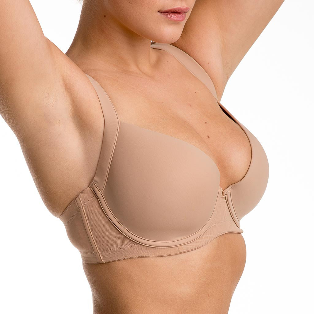 Addiction AD13-03 Contour Push Up Bra