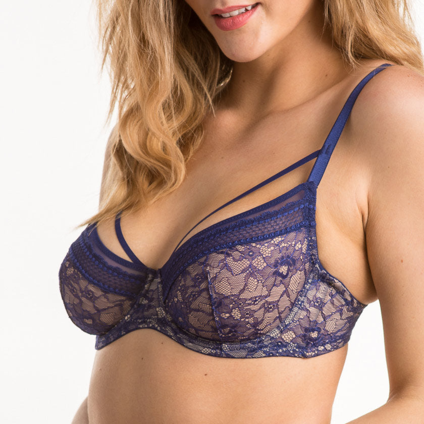 Addiction Burlesque Uw Bra ADF-BU01