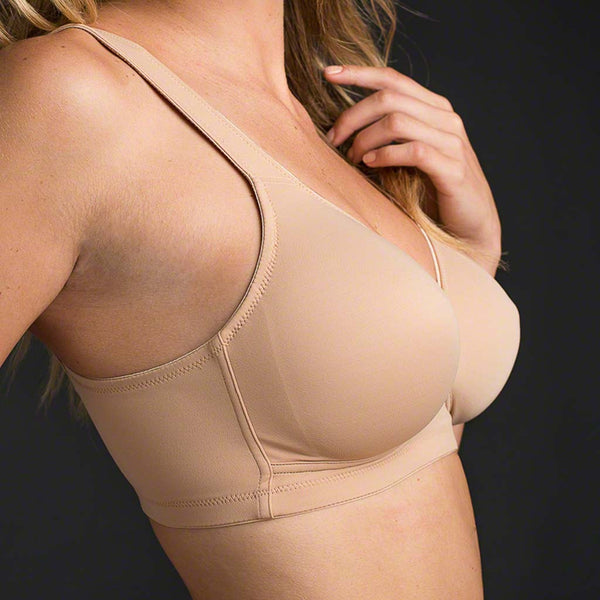 8efbabbaae5 Anita 5493 Maximum Comfort Soft Cup Wireless Bra Eases Strap Strain - The  Lingerie Store USA