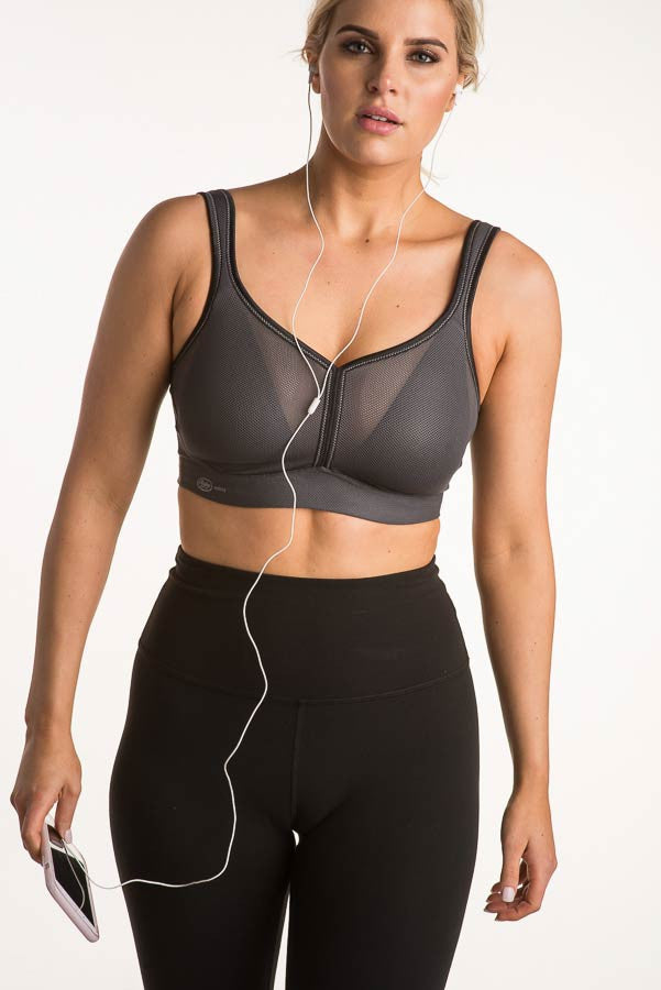 Anita Active Air Control Wire Free Sports Bra 5544