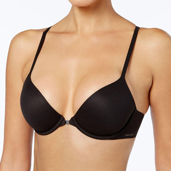 Calvin Klein QF1092 Perfectly Fit Racerback Bra