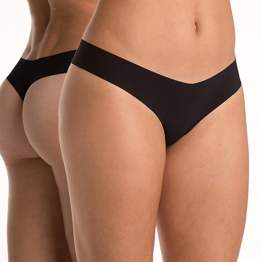 Commando CT01 Classic Thong