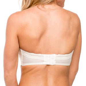 aa9e0ffab4e Fantasie 8952 Ivory Rose Underwire Strapless Bra - The Lingerie Store - The  Lingerie Store USA
