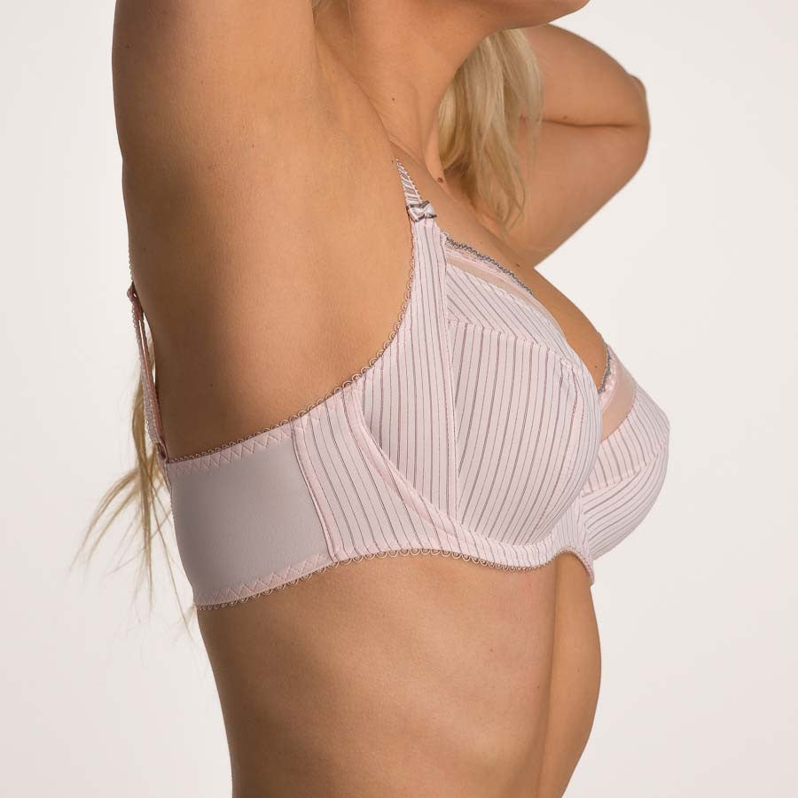 Fantasie Lois Underwire Side Support Bra FL2972 - Pink